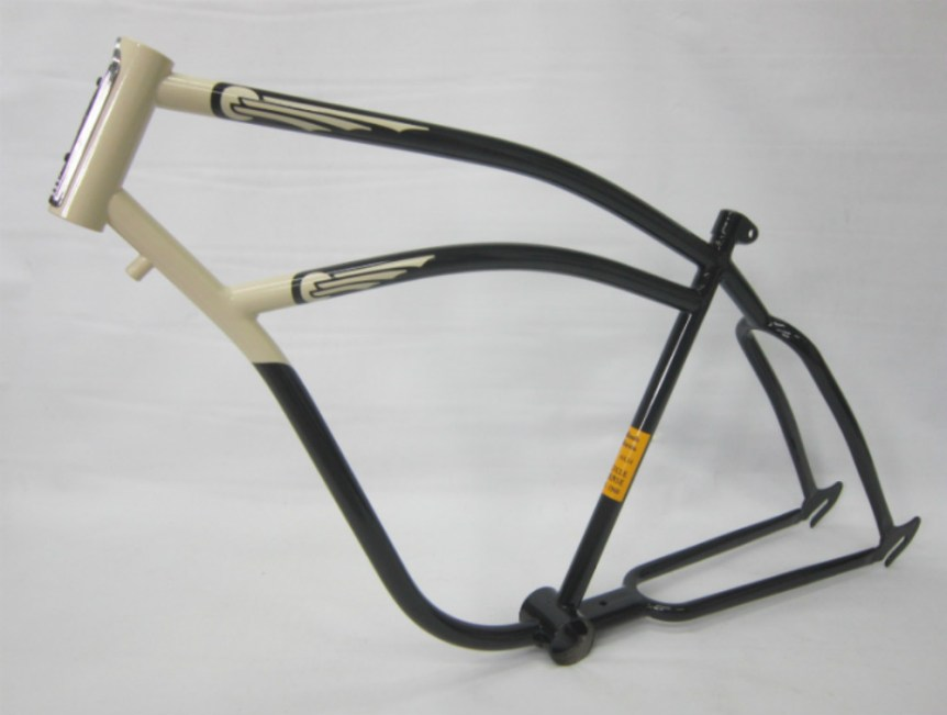 Bicycle Restoration