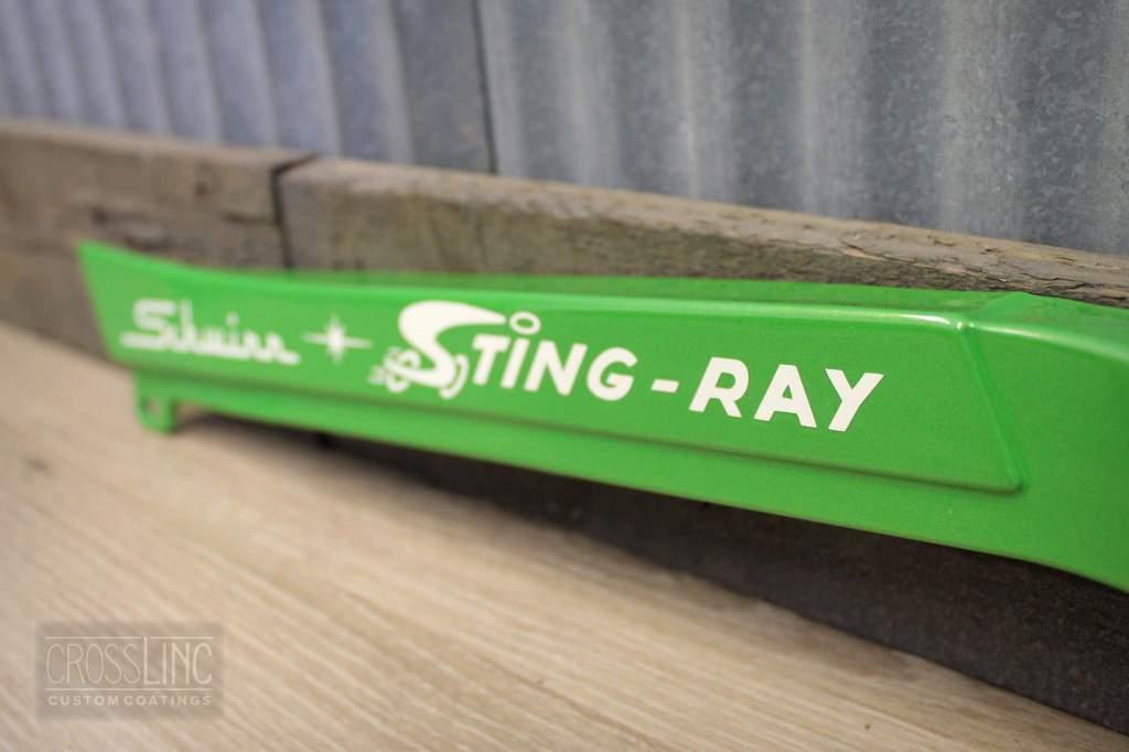 1964 Schwinn Sting Ray