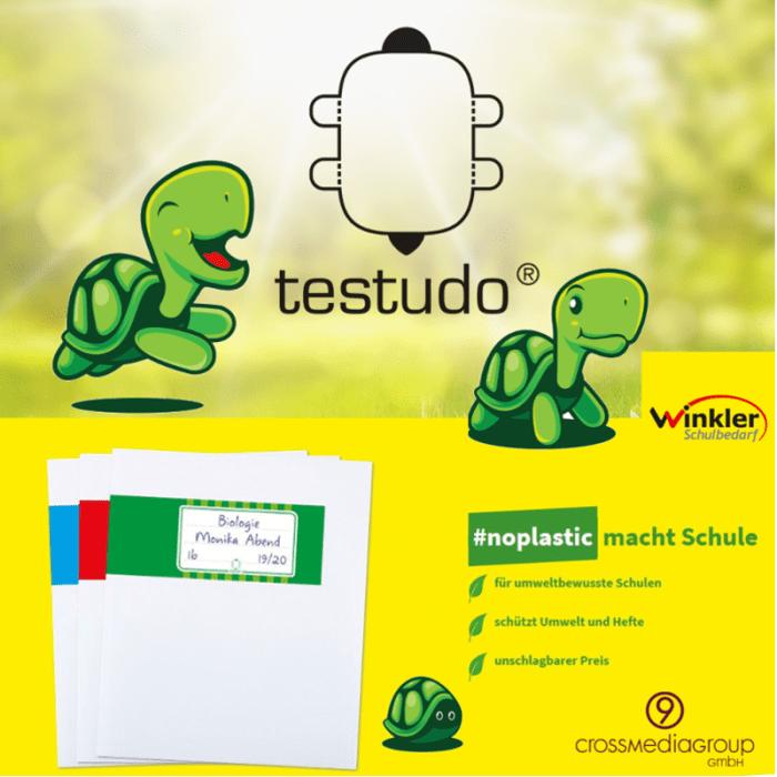 TESTUDO® Bild