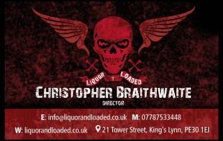Business Cards Norfolk