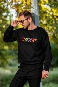 Rainbow Long-sleeve Shirt