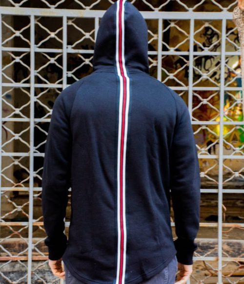 Vega Long-sleeve Shirt Black