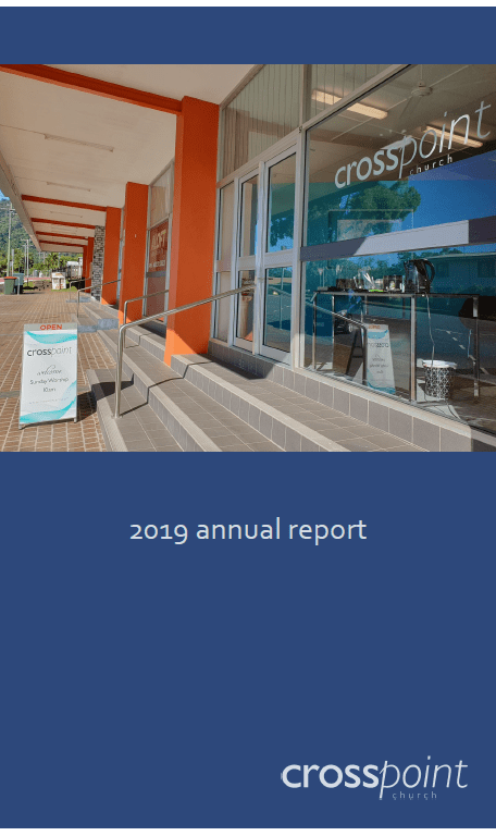 2019 Annual report, financial report, accountability, transparency