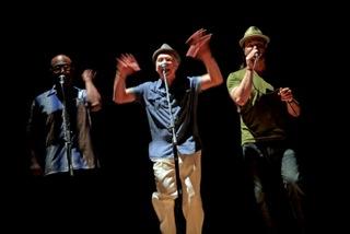 Corposonic Trio