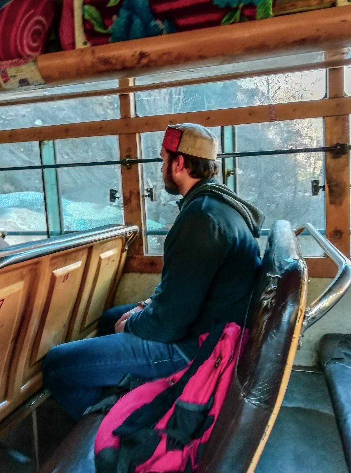 Manali on a budget - The complete guide ( How I did )