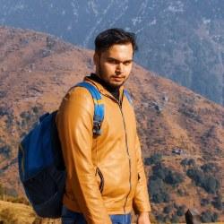 Vansh Tiwari