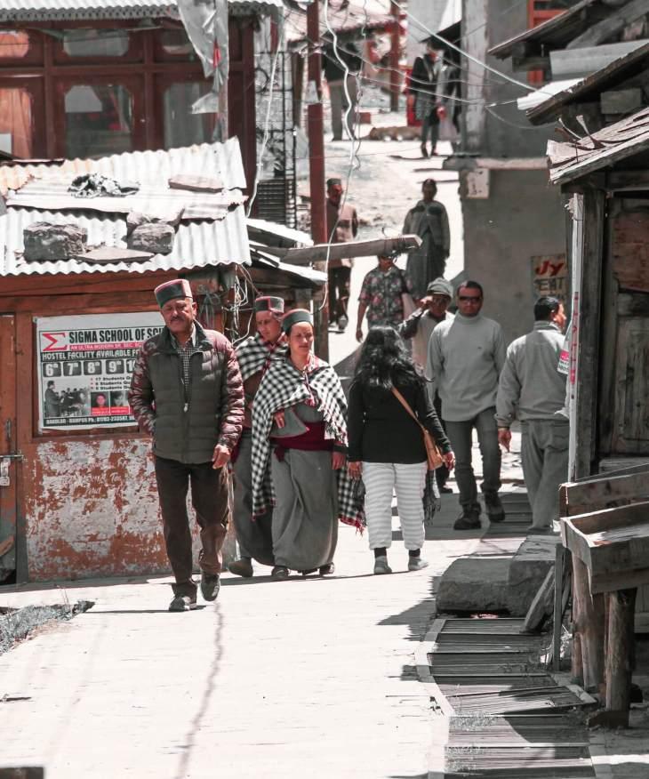 Streets of Kalpa