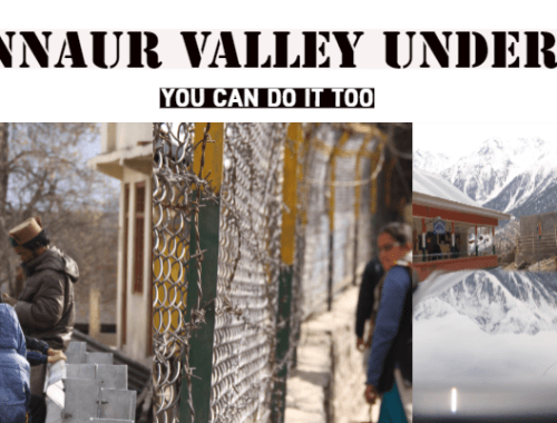 How to Plan a Fantastic 5 Days Kinnaur Valley Road Trip Under 8k