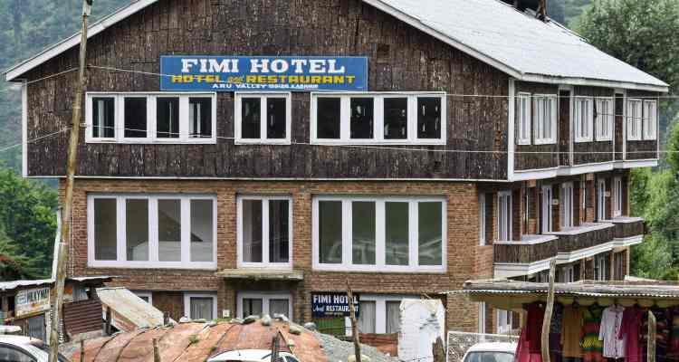 Fimi Hotel