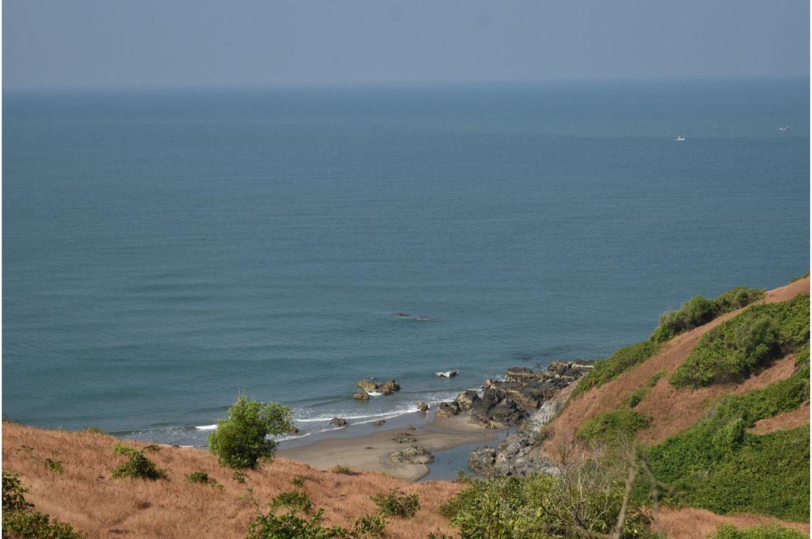 Goa travel guide for spending 1 month under 11k budget