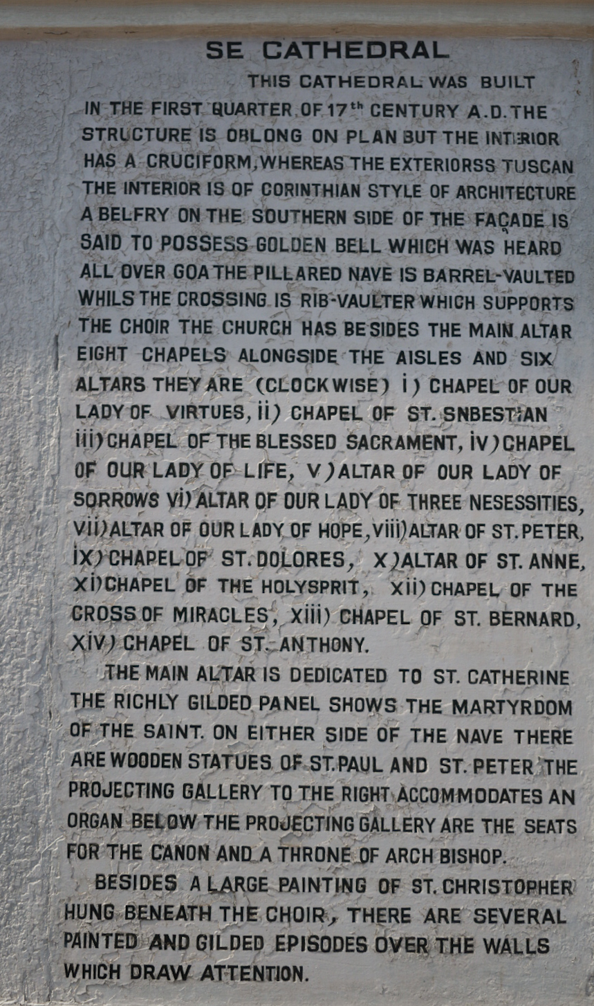Info About Se-Cathedral Church