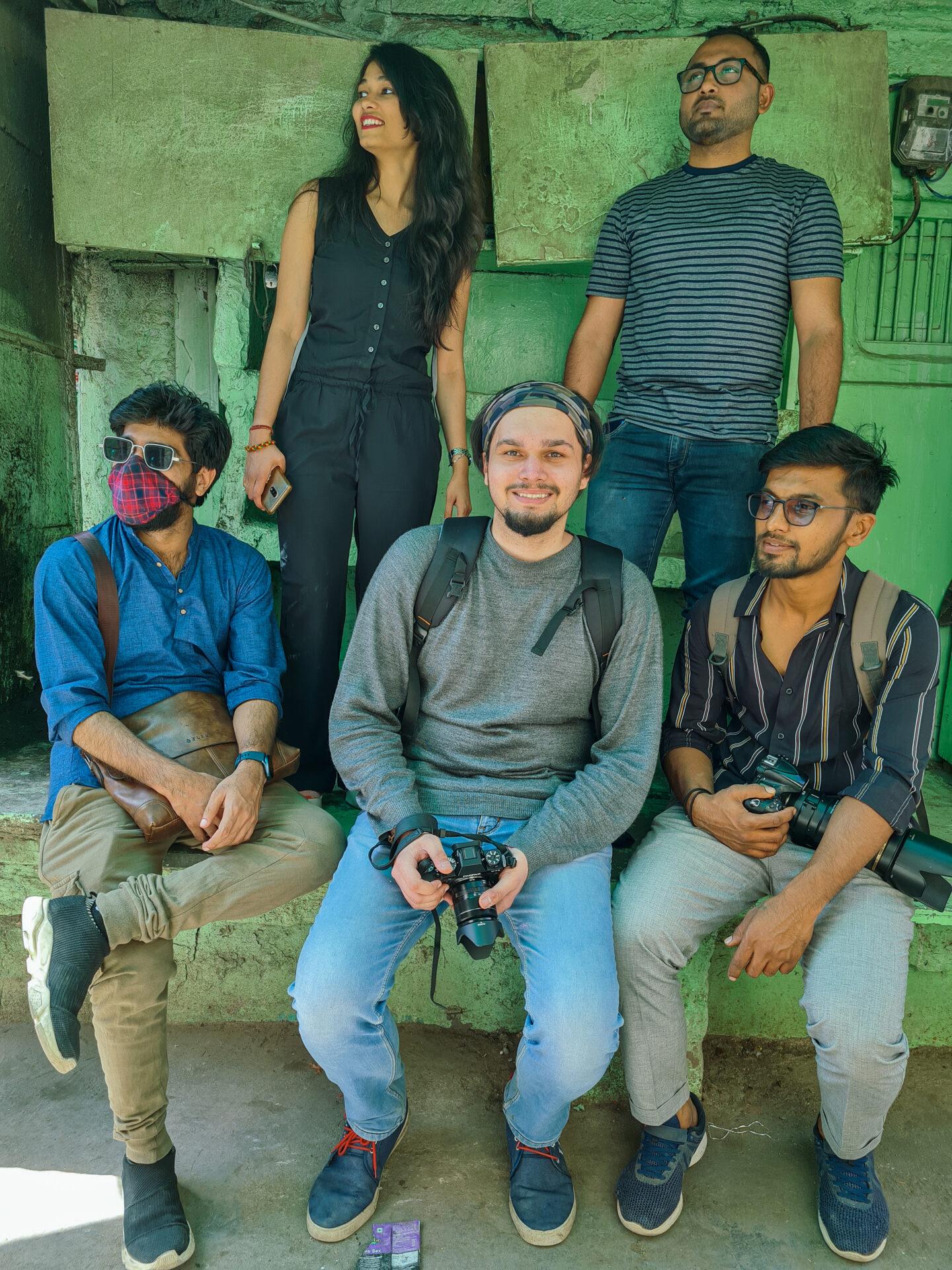 Jodhpur Blue City Photography Walk