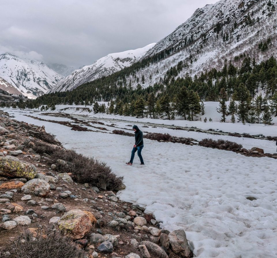 The decision to go to Chitkul had turned out to be the best travel memories I ever had