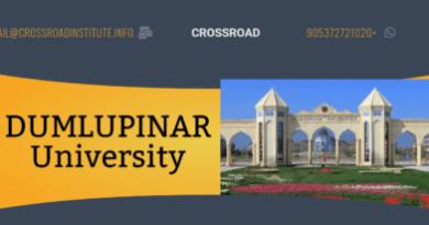 جامعة دوملوبينار تفتتح التسجيل