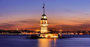 İstanbul Kız Kulesi | Oteldenal.com