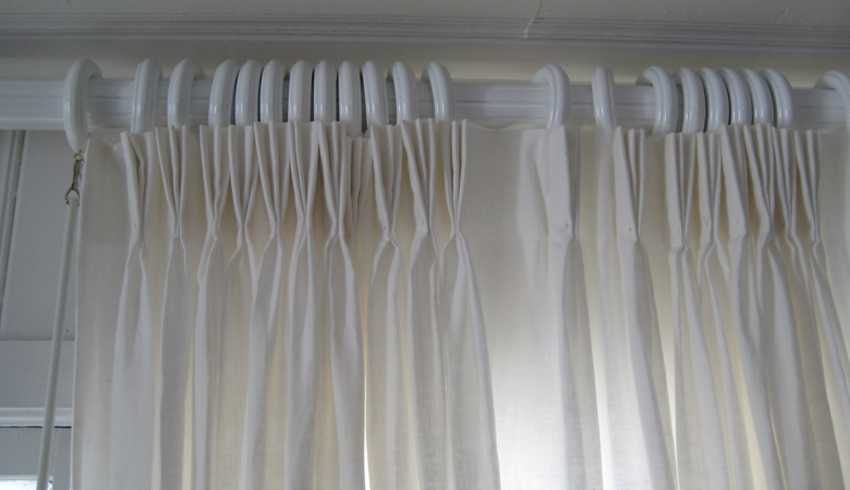 alteration of curtain is cheaper than