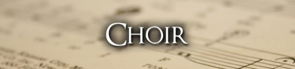 Choir at Crossroads