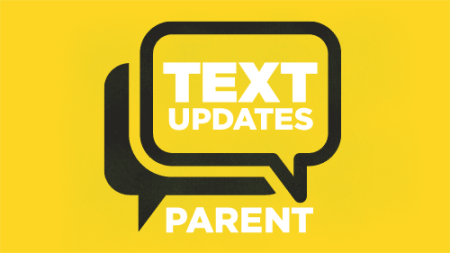 TEXT-UPDATESparent