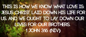 October Verse of the Month