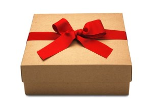 What's in the box? Pastor's blog