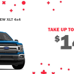Ford Dealer In Southern Pines Nc Used Cars Southern Pines Crossroads Ford Southern Pines