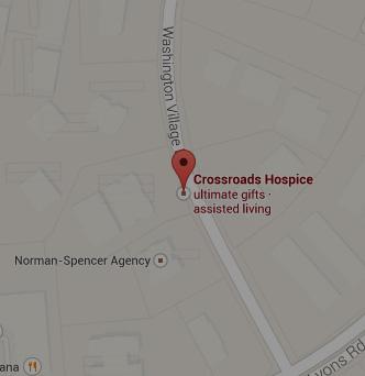 Crossroads Hospice in Dayton, Ohio: Dayton, OH Hospice