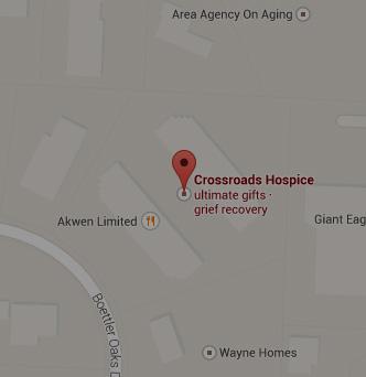 Akron, Ohio Hospice: Crossroads Hospice in Akron, Ohio