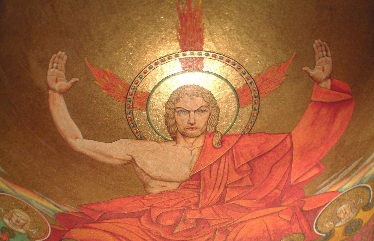 Christ The King Last Judgment Amp Sins Of Omission