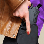 The Well Armed Woman Des Moines Chapter Indoor Shooting Range Gun Shop