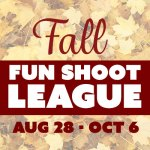 2017 Fall Fun Shoot League