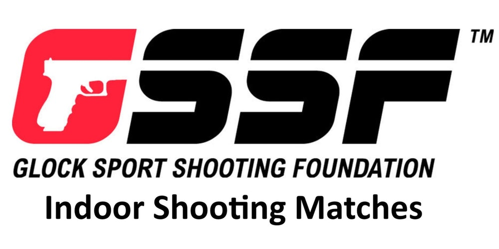 GSSF Glock Shooting Sports Foundation