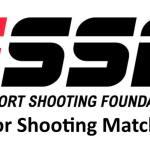 GSSF Glock Shooting Sports Foundation