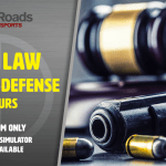 Iowa Law and Self Defense, CrossRoads Shooting Sports, Indoor Shooting Range, Des Moines Iowa