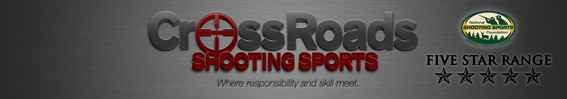 CrossRoads Shooting Sports Des Moines Johnston Iowa Indoor Shooting Range