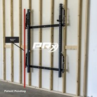 Wall Mounted Squat Rack - Photos Wall and Door ...
