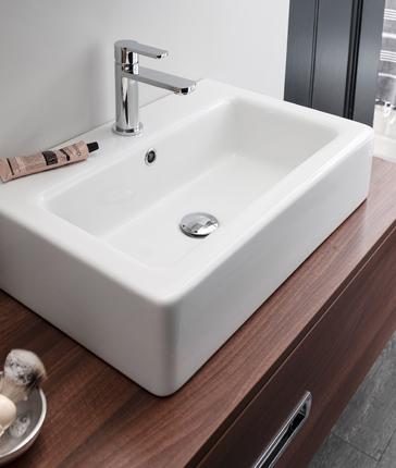 Basins  Luxury bathrooms UK Crosswater Holdings