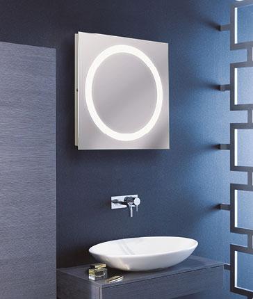 Mirrors  Cabinets  Luxury bathrooms UK Crosswater Holdings