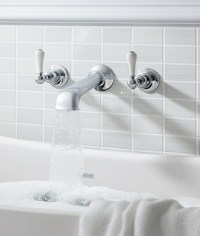 Bath Taps & Bath Fillers | Luxury bathrooms UK, Crosswater ...