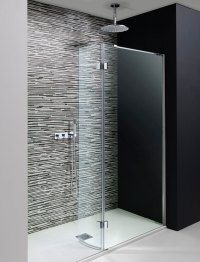 Design Walk In Easy Access Shower Enclosure in Design