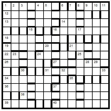 Crossword Centre Christmas Special 2012