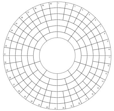 Crossword Centre Prize Puzzle October 2014
