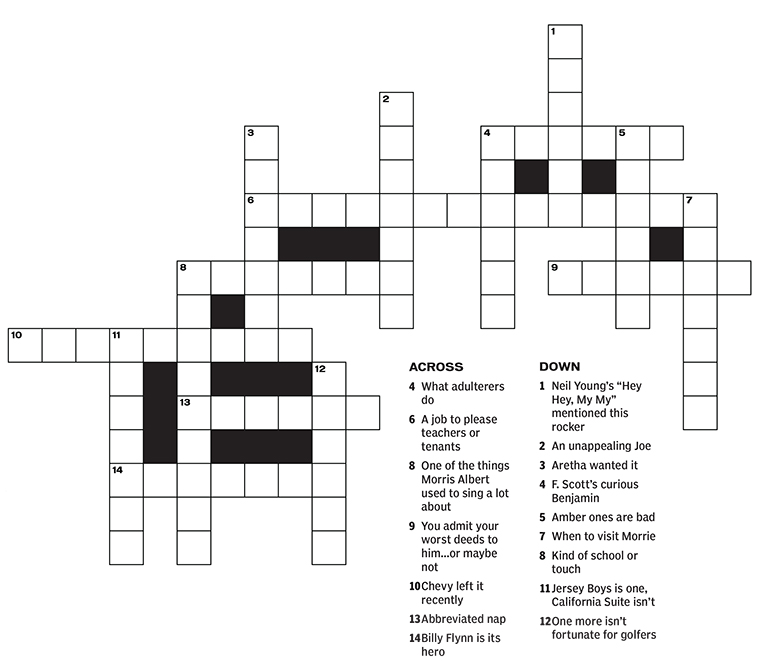 ACPT in the News: Local Crossword fan readies for national