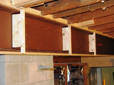 Ongoing projects Crossworks Carpentry Lawrenceville GA