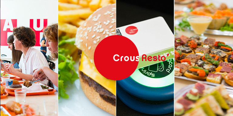 Image result for france crous resto