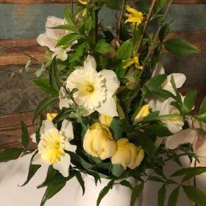 Farm Bouquets