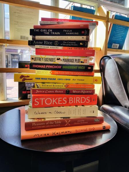trading books crow bookshop