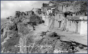 Historic Pueblo History  Culture  Peoples of Mesa Verde