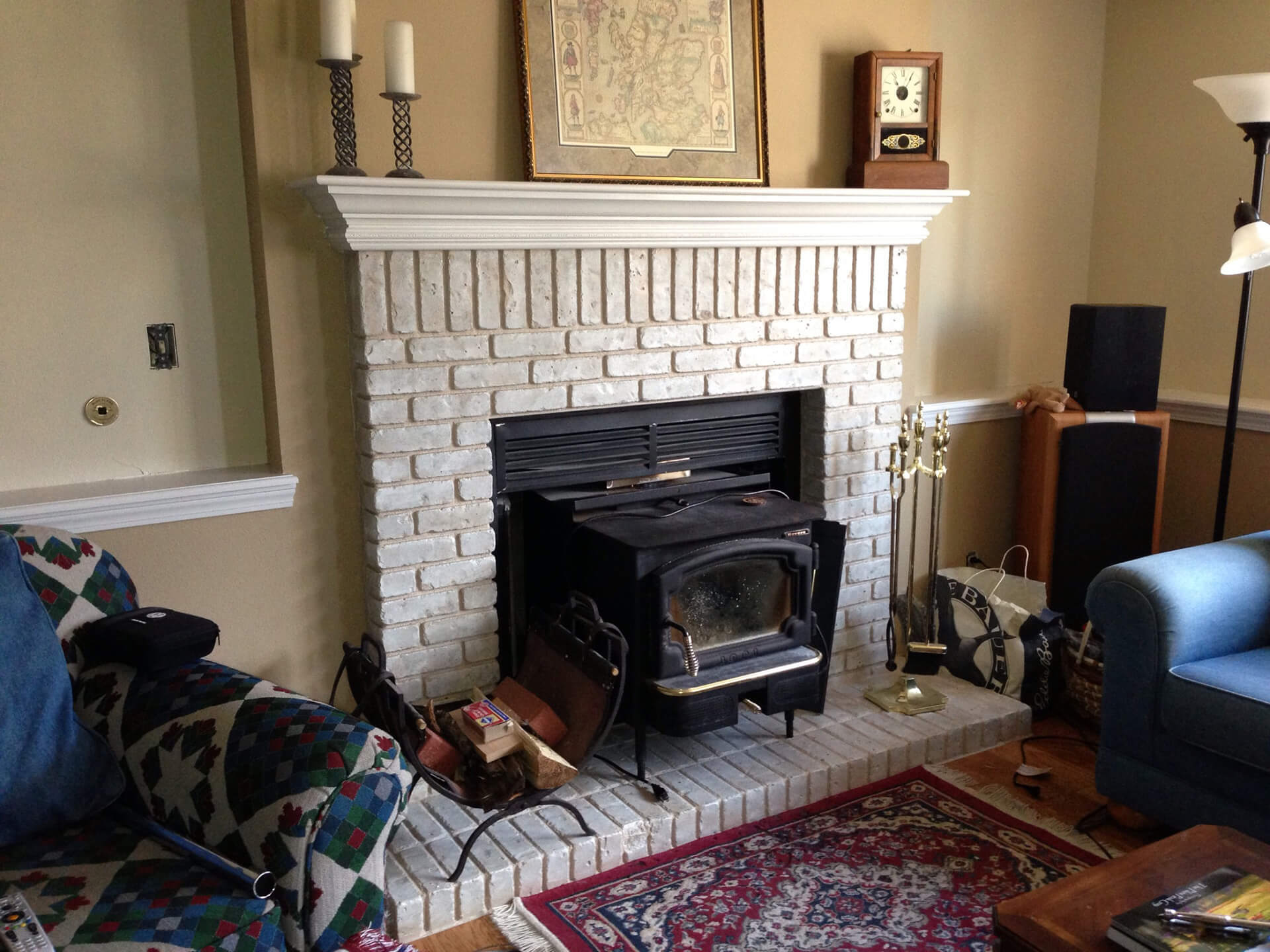 Faux Painted Brick Photo Gallery  Crowder Painting