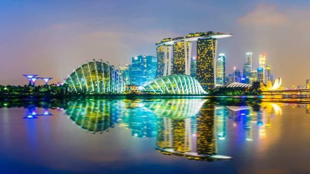 Crowdfunding Fraud From Singapore