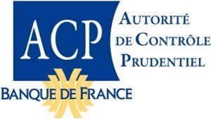 autorite de controle prudentiel et de resolution acpr